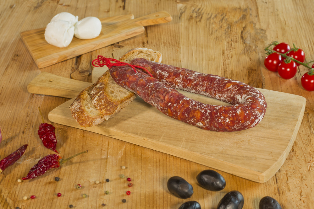 Halal Beef Salsiccia