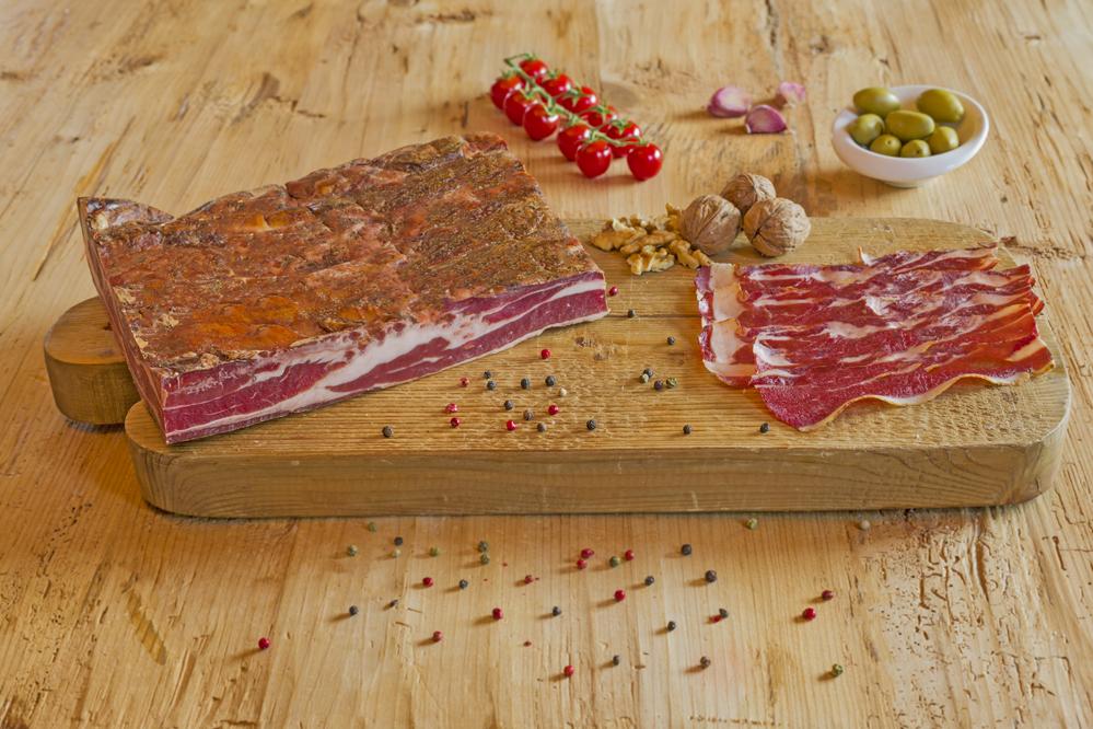 Bacon Halal